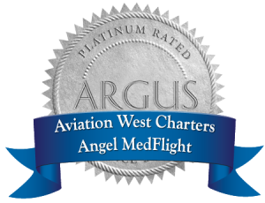Aviation West Charters small